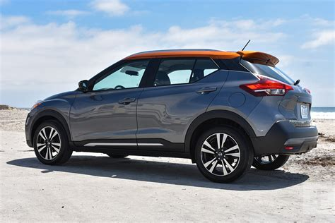 2018 Nissan Kicks First Drive Review  Digital Trends