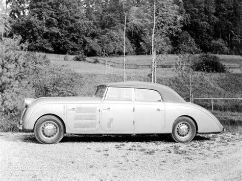"Maybach Typ Sw 38 ""stromlinien Cabriolet"" By Spohn Specs"
