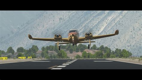 Sky King's Songbird in X-Plane 11 - YouTube