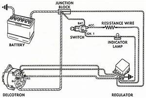 Kc Wiring For Delco 10dn Wiring Diagram
