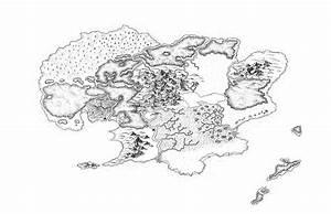 Island Map - Fantastic Maps