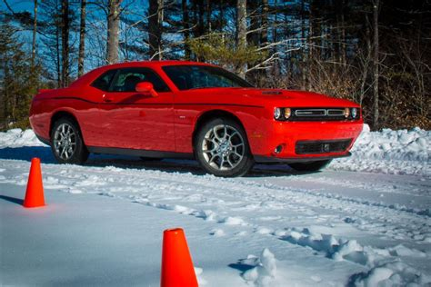 2017 Dodge Challenger Release Date, Price And Specs