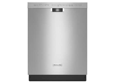 Kitchenaid Kdfe204ess Dishwasher  Consumer Reports