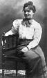 La esposa Maria Bernoulli | Hermann Hesse