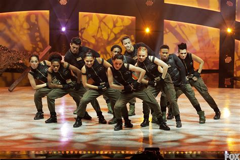 dance think street sytycd ready nappytabs picking class right season team choreographed routine performs navigating