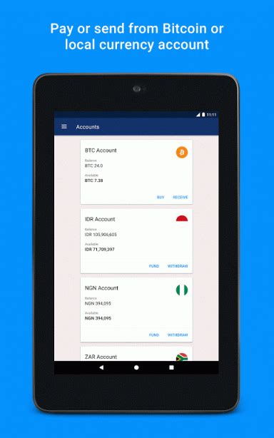 See screenshots, read the latest customer reviews, and compare ratings for luno. Luno Bitcoin Wallet   Download APK for Android - Aptoide