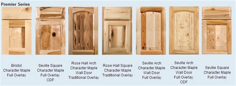 Wellborn Character Maple Door Styles Granite Expo