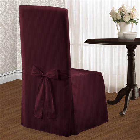 charlton home parson chair slipcover reviews wayfair