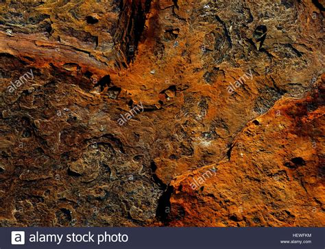 how is rust formed rust is an iron oxide usually oxide formed by the