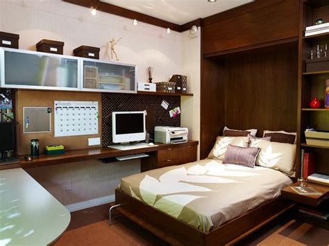 home office guest bedroom combo fold away beds a must for a multipurpose guest room diy