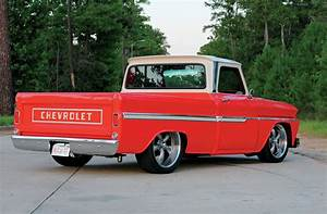 1965 Chevy C10 - A C10 Like Back Then