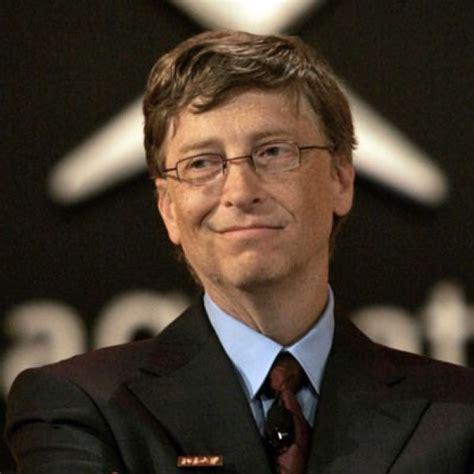 Bill Gates Not Yet Satisfied With Microsoft's Mobile ...