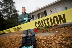 MSU partners with Detroit to investigate death scenes ...