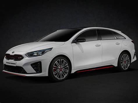 Kia Pro Ceed Gt 2019 by 2019 Kia Ceed Gt And Proceed Unveiled Drive Arabia