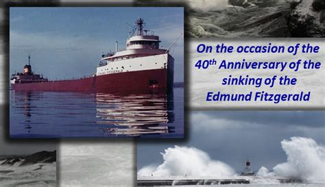 the edmund fitzgerald general discussion everyday chit