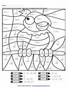 Math Multiplication Coloring Worksheets For 4th Grade Math Worksheets Solve And Color As Well As Number Names 1 50 Worksheet Hard Multiplication Coloring Worksheets Multiplication Color Sheet Fun For 4th Grade Multiplication Coloring Worksheets Coloring Pages