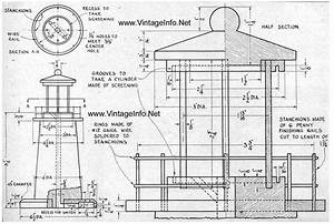 Plans Building Lighthouse Find House - Building Plans