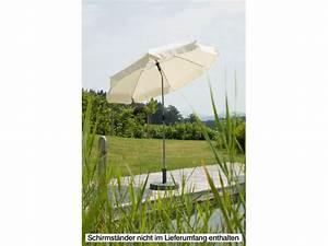 Sonnenschirm 150 Cm Durchmesser : sonnenschirm locarno 150 8 kaufen ~ Markanthonyermac.com Haus und Dekorationen