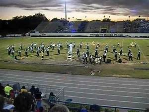 Lake Region Sound of Thunder Marching Band 2012 A Tribute ...