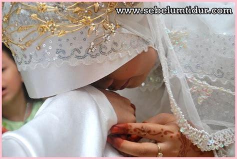 hadits tentang istri taat kepada suami istri harus taat