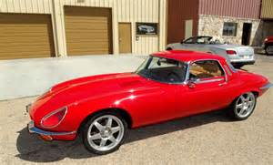 Classic Jaguar Cars for Sale