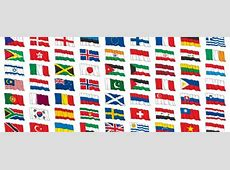 igoflags World flags, flag images, vector Icons, banners
