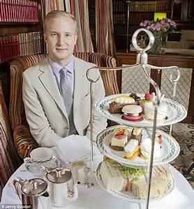Etiquette expert William Hanson explains the rules of ...
