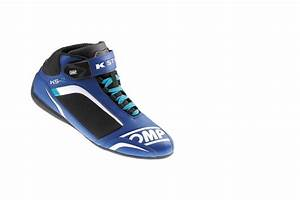 Ks 2 Shoes Karting Shoes Omp Racing