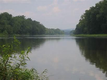 Potomac River Hancock Pocahontas Dc Wikimedia Washington
