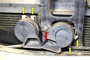 Mercedes-benz W203 Electric Fan Replacement