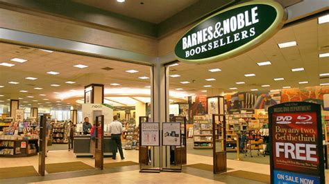 Barnes & Noble Reveals Holiday Sales