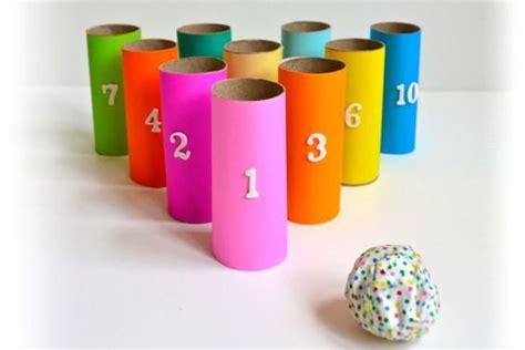 des rouleaux de papier toilette 5 id 233 es cr 233 atives pour nos enfants by oumnora