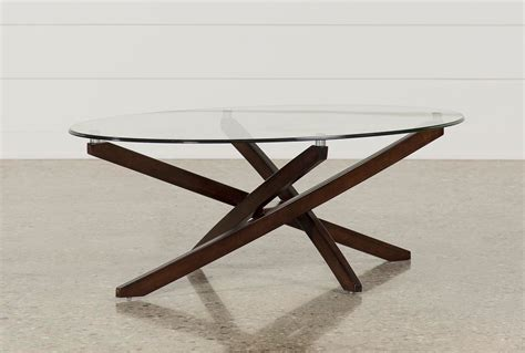 brisbane oval coffee table living spaces