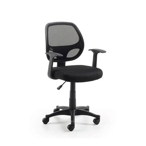 chaise bureau roulettes chaise de bureau pivotante à roulettes atta drawer fr