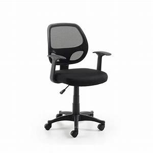 Chaise à Roulettes : chaise de bureau pivotante roulettes atta ~ Teatrodelosmanantiales.com Idées de Décoration