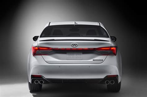 love    toyota avalon