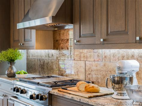 how to choose a kitchen backsplash boston design guide