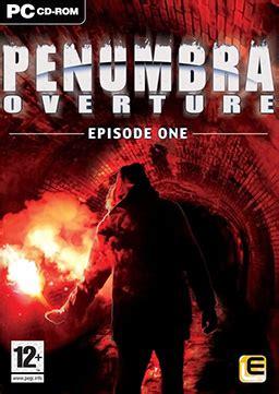 penumbra overture wikipedia