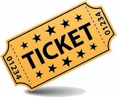 Ticket Clipart Pinclipart Raffle Automatically Start Clip