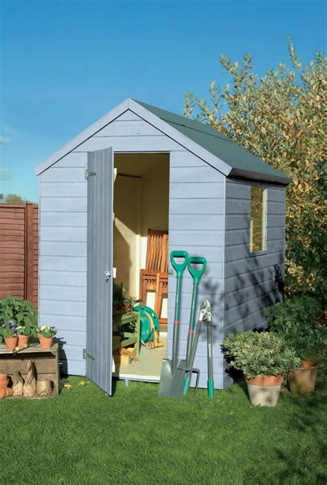 cuprinol garden shade shed fencing fence choose colours