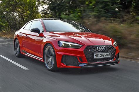 Review Audi Rs5 by 2018 Audi Rs5 Review Test Drive Of The Sports Coupe