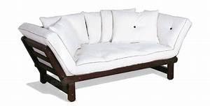 cinius canape39 lit futon modi 1 2 le sole eco structure With structure canapé lit