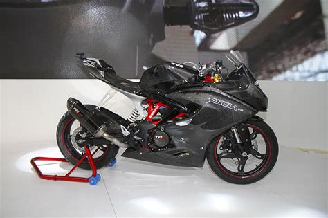 Tvs Apache Rr 310 4k Wallpapers by Five Things To About The Tvs Apache Rr 310 Aka Akula