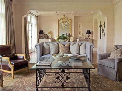 Traditional Rooms by Traditional Living Space Photos Hgtv