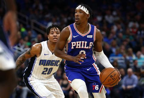 76ers vs. Magic: Live Updates From Sixers' Friday Night ...