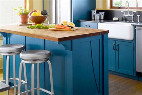 prefab butcher block countertops wood countertop pros all about wood countertops this old house