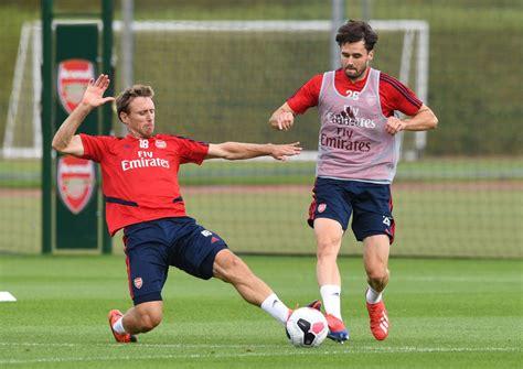 Carl Jenkinson posts on Instagram after leaving Arsenal ...
