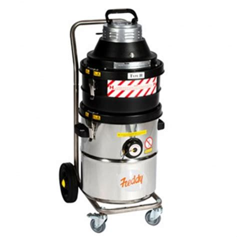 keva  atex rated type  vacuum freddy