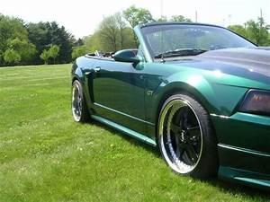 Fs  99-04 Mustang 19 U0026quot  Work Wheels