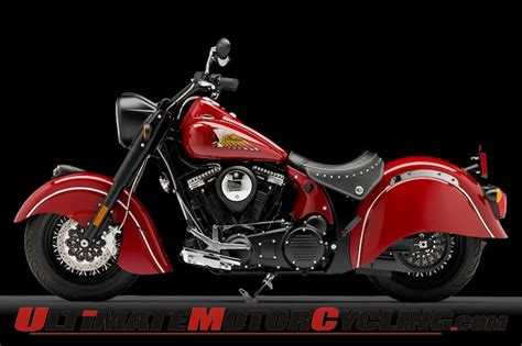 2011 Indian Motorcycles Canadian Debut